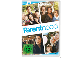 Parenthood - Staffel 3 - (DVD)