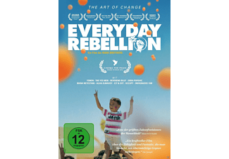 Everyday Rebellion [DVD]