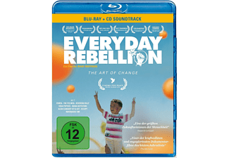 Everyday Rebellion - (Blu-ray)