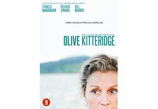 Olive Kitteridge | DVD