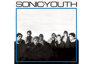 Sonic Youth - Sonic Youth - (CD)