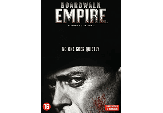 Boardwalk Empire - Seizoen 5 | DVD