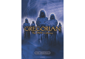 Gregorian - The DVD Collection [DVD]