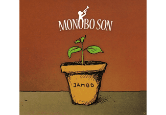 Monobo Son - Jambo - (CD)
