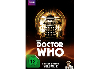 Doctor Who - Siebter Doktor - Volume 2 [DVD]