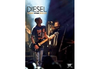 Diesel - The First Fifteen '89-'04 - (DVD)