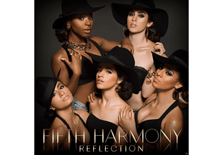 Fifth Harmony - Reflection [CD]