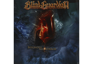 Blind Guardian - Beyond The Red Mirror - (CD)