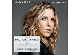 Diana Krall - Wallflower - (CD)