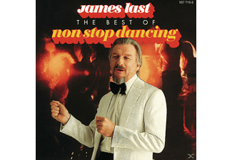 James Last - Best Of Non Stop Dancing - (CD)