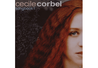 Cecile Corbel - Songbook 1 [CD]