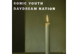 Sonic Youth - Daydream Nation - (Vinyl)