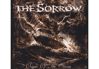 Sorrow - Origin Of The Storm (Ltd.Digipak) - (CD)
