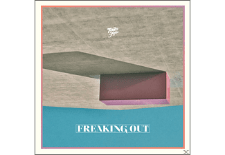 Toro Y Moi - Freaking Out - (CD)