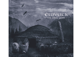 Eluveitie - The Early Years - (CD)
