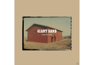 Giant S - Long Stem Rant (25th Anniversary Ed - (CD)