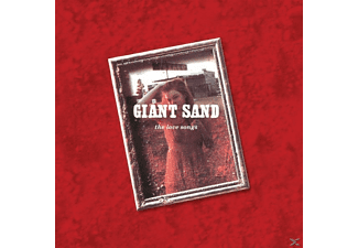 Giant S - The Love Songs (25th Anniversary) - (CD)