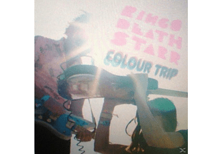 Ringo Deathstarr - Colour Trip [CD]