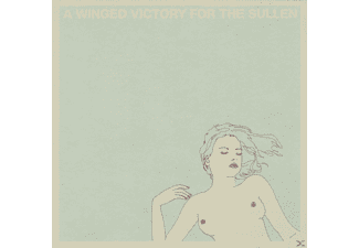 A Winged Victory For The Sullen - A Winged Victory For The Sullen [CD]