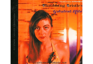 Throbbing Gristle - Throbbing Gristle's Greatest Hits - (CD)
