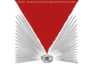 Foxygen - We Are The 21st Century Ambassadors - (Vinyl)