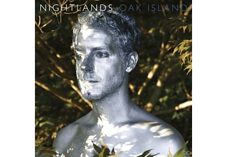 Nightlands - Oak Island - (Vinyl)