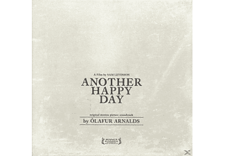 Olafur Arnalds - Another Happy Day [CD]