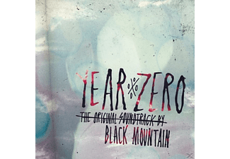 Black Mountain - Year Zero-Original Soundtrack - (Vinyl)