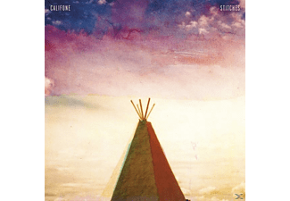 Califone - Stitches - (Vinyl)