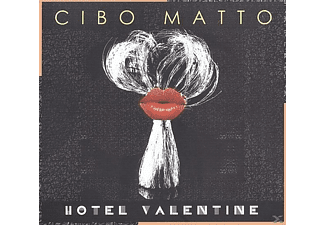 Cibo Matto - Hotel Valentine - (LP + Download)