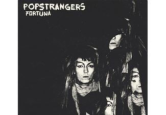 Popstrangers - Fortuna - (LP + Download)
