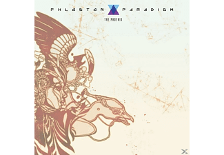 Fhloston Paradigm - The Phoenix - (CD)