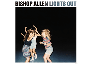 Bishop Allen - Lights Out - (Vinyl)
