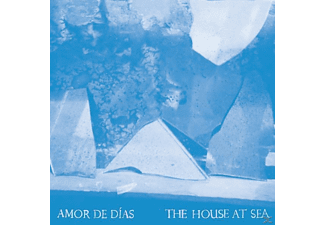 Amore De Dias - The House At Sea - (CD)