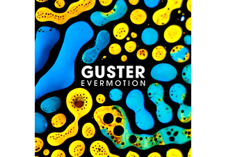 Guster - Evermotion - (CD)