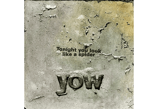 David Yow - Tonight You Look Like A Spider - (Vinyl)