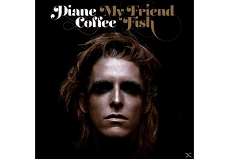 Diane Coffee - My Friend Fish - (Vinyl)