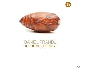 Daniel Prandl - The Hero's Journey - (CD)