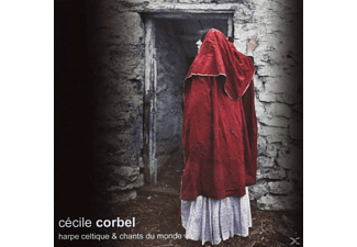 Cecile Corbel - Harpe Celtique Et Chants Du Monde [CD]