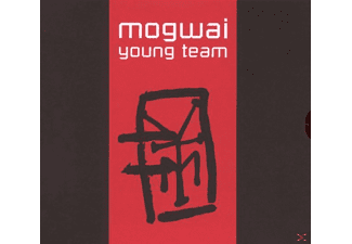 Mogwai - Young Team (Deluxe Edition) - (CD)