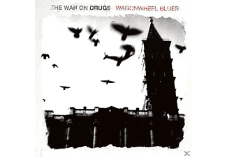 The War On Drugs - Wagonwheel Blues - (Vinyl)