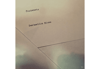 Castanets - Decimation Blues - (Vinyl)