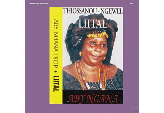 Aby Ngana Diop - Liital - (Vinyl)