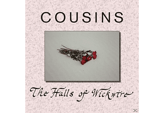 Roy Cousins - The Halls Of Wickwire - (CD)