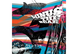 Minus The Bear - They Make Beer Commercials Like Thi - (Vinyl)
