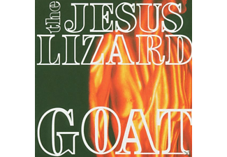 The Jesus Lizard - Goat (Remaster/Reissue) - (CD)