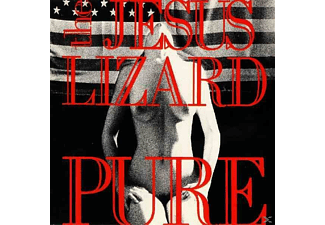The Jesus Lizard - Pure (Remaster/Reissue) [Vinyl]