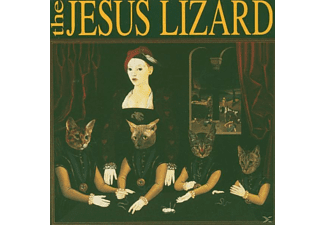 The Jesus Lizard - Liar (Remaster/Reissue) - (CD)