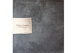 Olafur Arnalds - Found Songs - (CD)