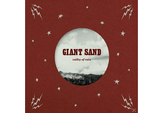 Giant S - Valley Of Rain (25th Anniversary Ed - (CD)
